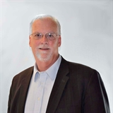Photo of Keith Atkinson, Spiritual Life Committee Director